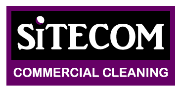 Sitecom Commercial Cleaning